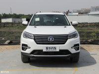 长安CS75新增车型消息 将8月21日上市