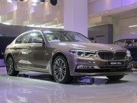 深度探寻豪华与舒适 新BMW 5系Li品鉴