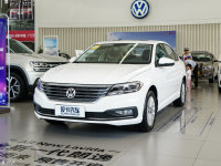上汽大众前8月销量增长5.4% 超107万辆