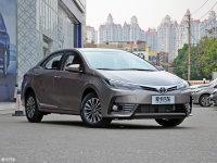 前9月丰田在华售108.15万辆 劲增12.6%