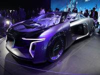 概念车+三智 能撑起华人运通的未来?