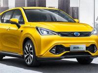 重磅:广汽三菱祺智EV将于本月13日上市