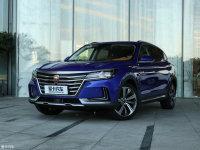 上汽荣威MARVEL X北京首批用户交车仪式