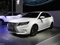 东南A5翼舞预售4.99万起 广州车展上市