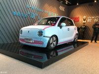 欧拉R1正式上市 补贴后售价5.98万元起