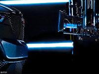 凯迪拉克XT6预告图发布 搭全新样式格栅