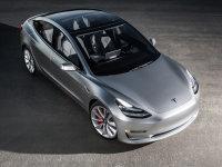 特斯拉上海工厂动工 年底投产Model 3