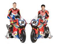 加强WSBK赛事项目 本田宣布组建新车队