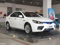 新款江淮iEVA50上市 补贴后售12.95万起