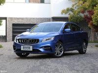 吉利将造增程式混动SUV 2021年8月投产