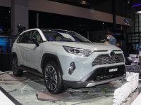 款款重量级 上海车展年内将上市重点SUV