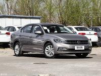 一汽-大众发4月销量 轿车/SUV双管齐下