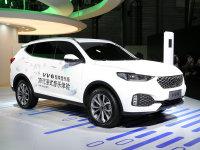 智能科技定义出行 长城汽车亮相上海CES