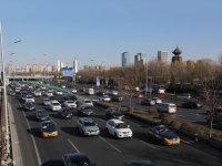 余波尚在 中汽协预估前3月汽车产销腰斩