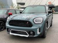 �ɶ���չ̽��:�¿�MINI COUNTRYMAN�ع�