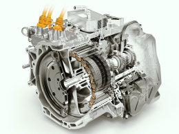混动亦有换挡乐趣 评大众DQ400e变速箱