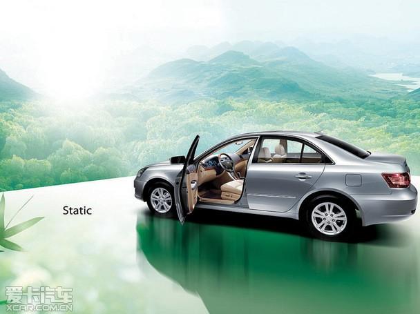 【图文】过目不忘的亮点 汽车厂商创意广告汇总_爱卡
