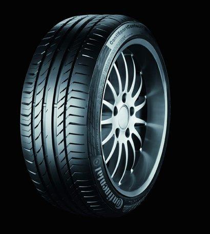 德国马牌将为保时捷Macan提供原配轮胎